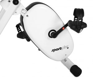 vélo d'appartement Sportplus HT 1004 iE