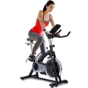 meilleur vélo d'appartement Sportstech SX 200