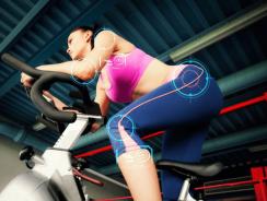 Quels sont les muscles qui travaillent en faisant du vélo ?